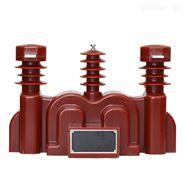 JLSZV-10戶外柱上干式高壓計量箱裝置廠家
