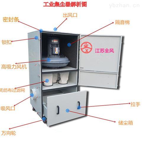 工业脉冲集尘器