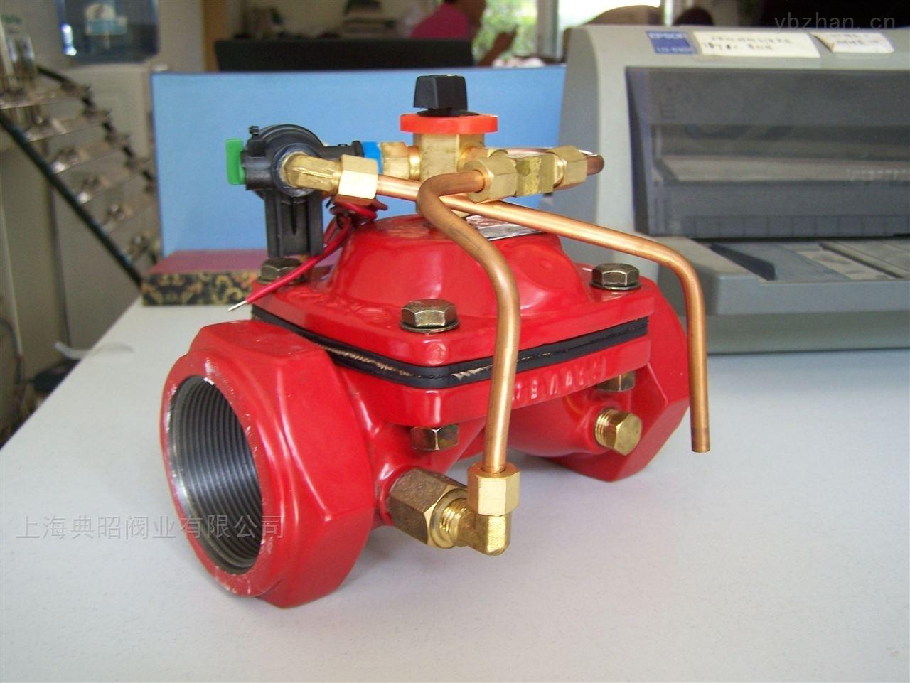 G100-2电磁阀G100电磁控制阀(DOROT阀门)