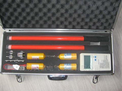 无线数显语音高压核相仪