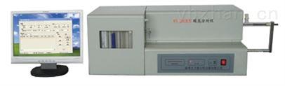 KS-200B型碳氢分析仪