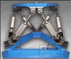 HLYJ-1000H六自由度疲劳运动平台-恒乐专业品牌