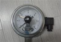 YXC特种磁助电接点压力表