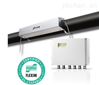 FLEXIM® ADM7407 - 固定式超声波液体流量计