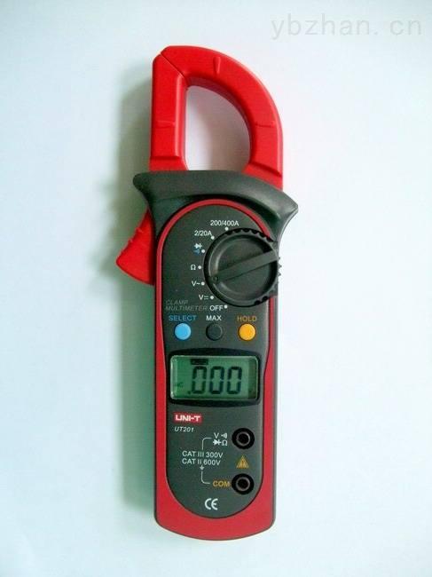 江蘇電力五級承裝修試資質設備在鉗形電流表