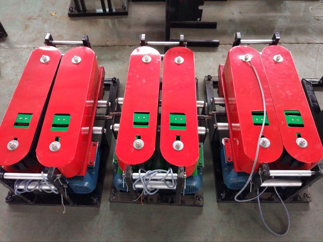 承装修试电力资质设备电缆输送机
