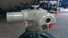DZWDZW一体化多回转阀门电动装置
