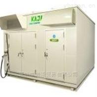 XQ4A-75GH-OLSKAJl加地テックCNG壓縮機