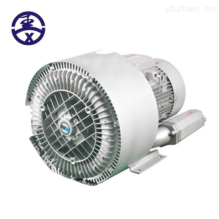 5.5KW工業用漩渦高壓氣泵