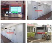 防洪泵站自动化远程控制系统——平升电子