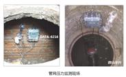 供水管網監測系統設備——平升電子