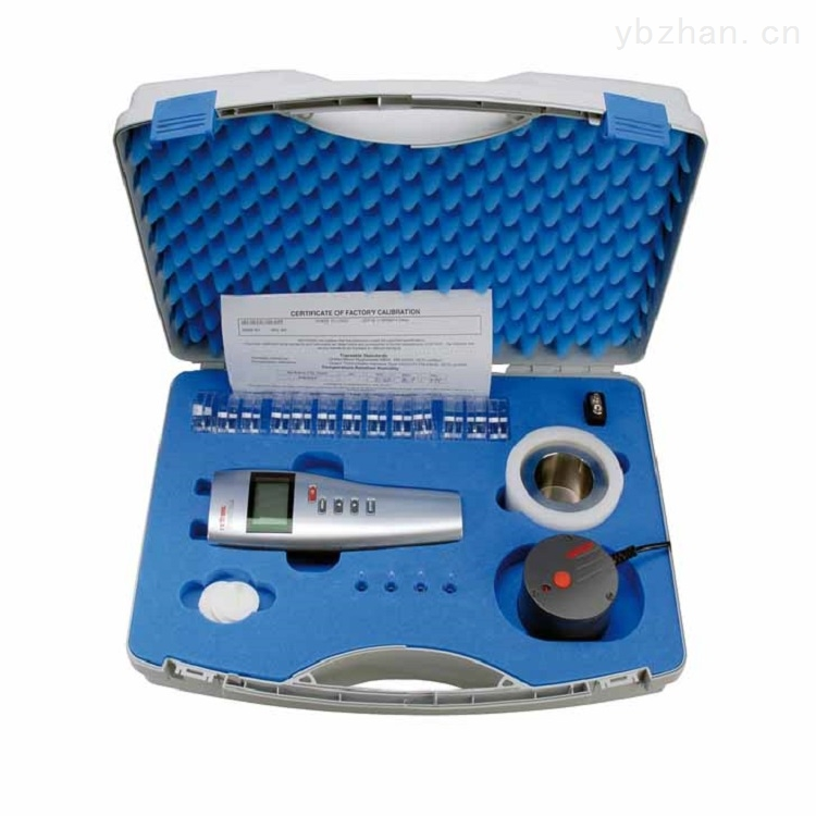 便携式套装水活度測試儀