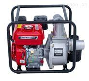 3寸手启动汽油机水泵YT30WP