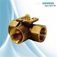 VBI61.15-4西門子電動三通球閥供應成都