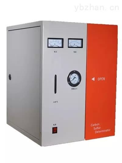 HCS100红外碳硫分析仪