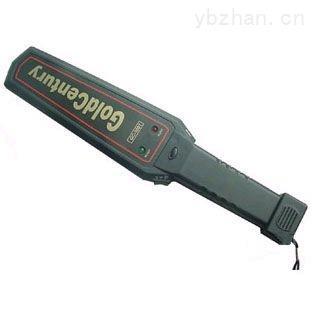 GC-1001高精细度手持式金属探测器
