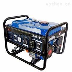国家能源局对发电机承装资质设备标准要求