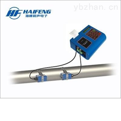 TDS-100P便携式超声波流量计 厂家直销 价格实惠