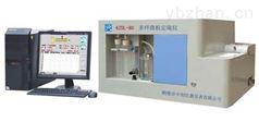 高效微机定硫仪 多样微机测硫仪 中创仪器