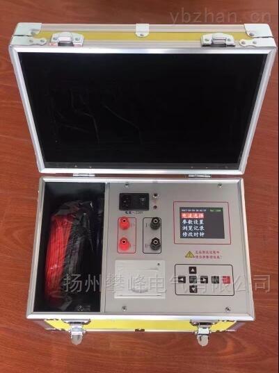 多通道直流电阻测试仪