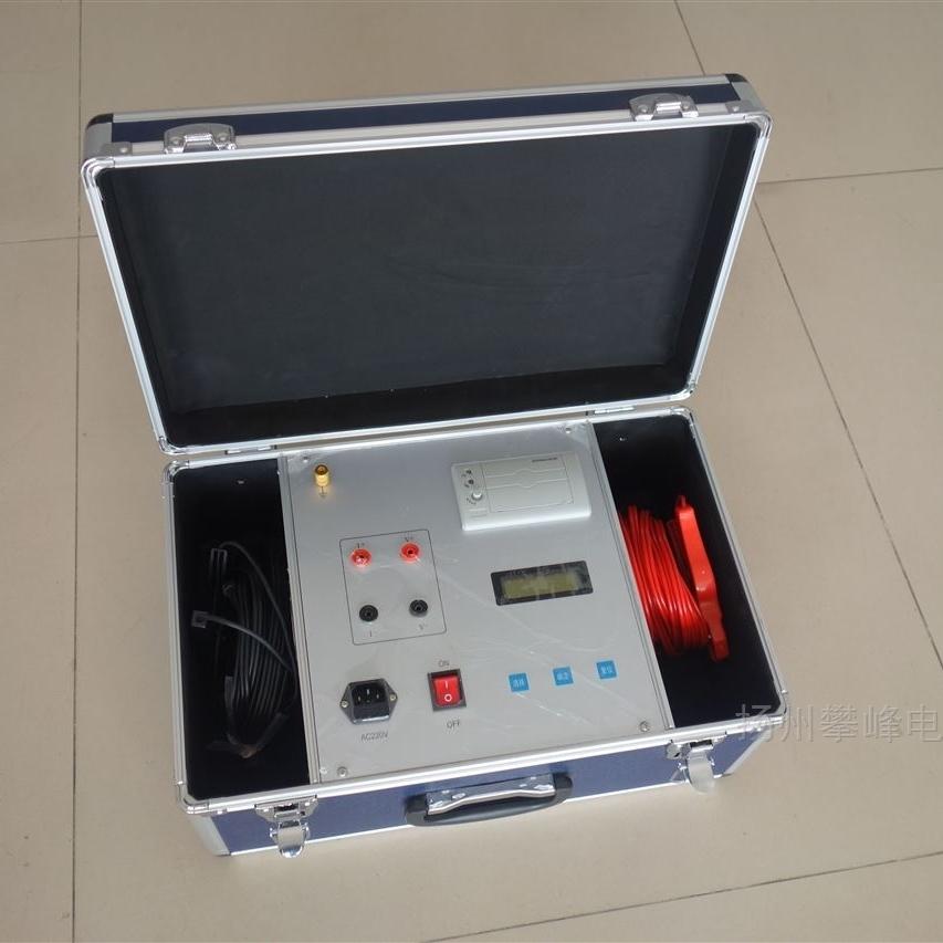 变压器直流电阻测试仪类型