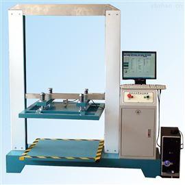 紙箱耐壓力測試機工作原理