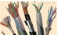 銅絲編織屏蔽控制電纜KVVP