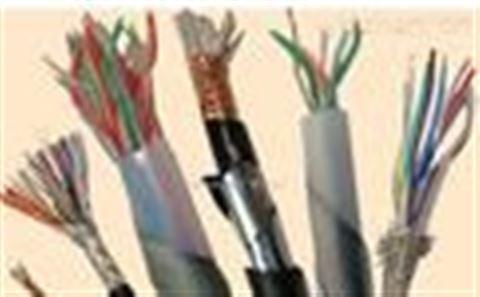 矿用软芯控制电缆MKVVR;MKVRP规格