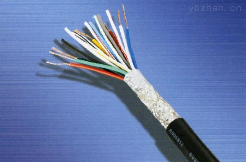 鋼帶鎧裝阻燃控制電纜ZRC-KVV22