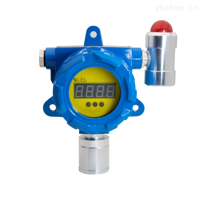 BH-60-工業用一氧化碳氧氣硫化氫可燃氣體報警器
