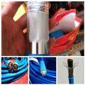 鎧裝同軸電纜SYV23價格多少錢一米
