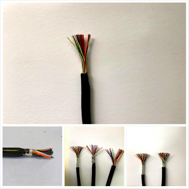 YJV22-3铠装多芯电力电缆