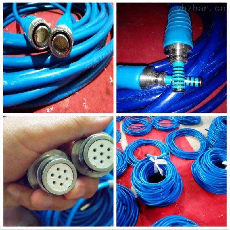 BPYJVP3*4+3*1变频电机专用电缆详细介绍