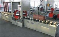 CJW-16000AT型鋼氣瓶專用熒光磁粉探傷機