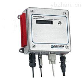 Optidew工业高性能光学原理露点变送器