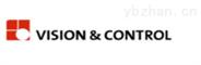 上海燁宏供應Vision+Control FDL11-B470