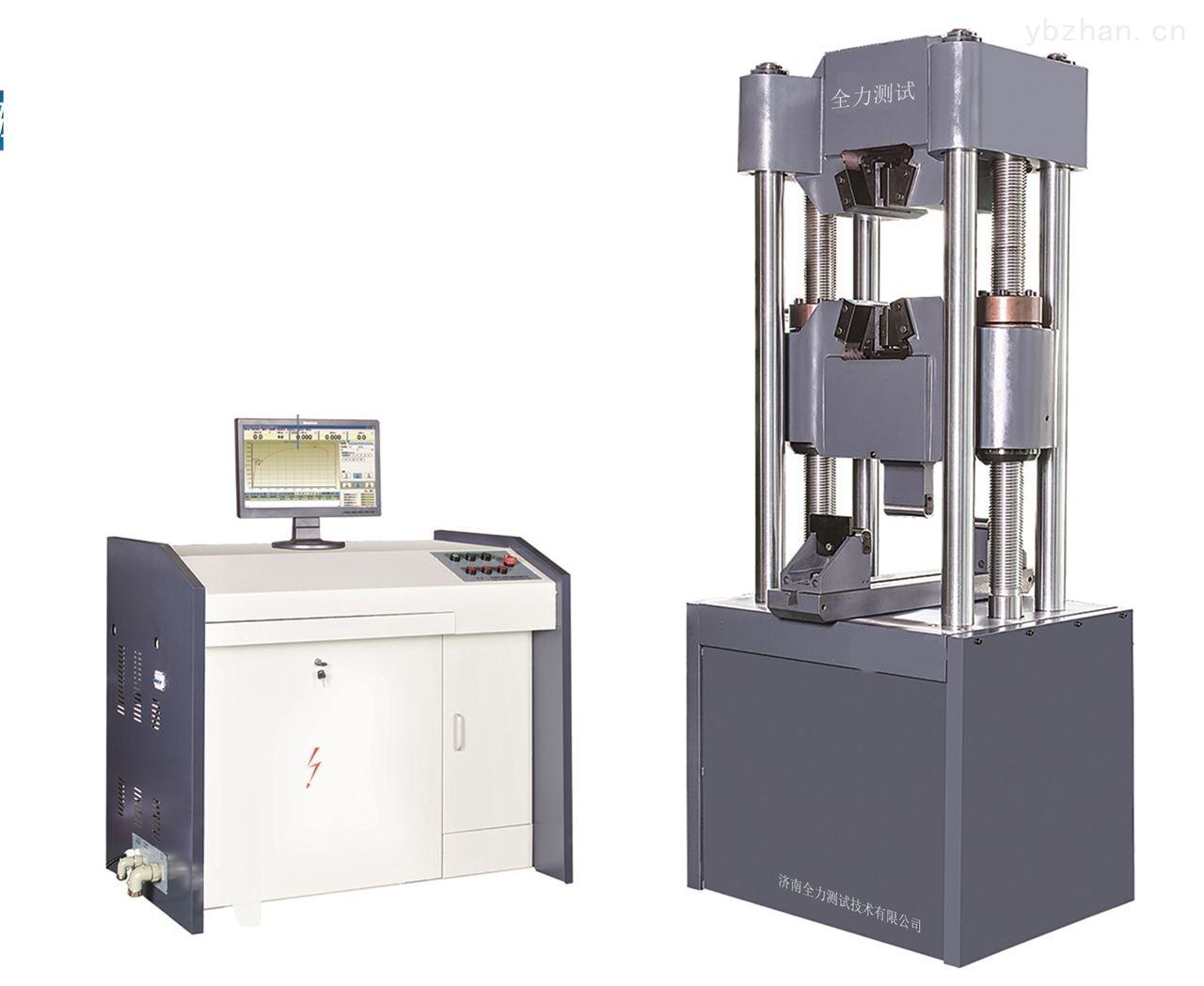 液壓萬能試驗機價格  液壓式萬能試驗機
