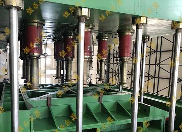 HLAW-2000KN-高铁承载反力架作动器 恒乐仪器试验机