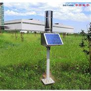 自動雨量站——農村基層防汛預警信息建設