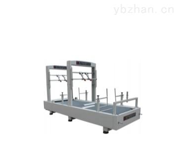HY-962B-婴儿车动态耐用性试验机前后三车型