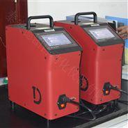 便携式干体温度校验炉使用说明