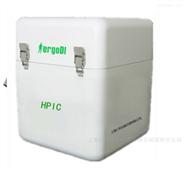 ergodi仁机环境级高气压电离室γ辐射测量仪