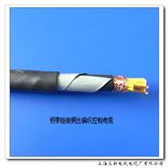 铠装控制电缆KVVP22-500V-4*2.5