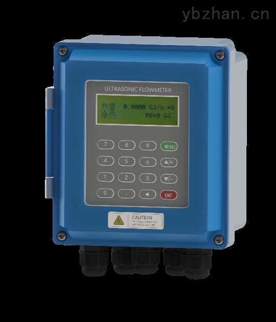 江西吉安TDS-100F5AB-B型 固定外夾式超聲波流量計