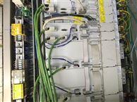西门子611主板6SN1118轴卡短路无显示维修
