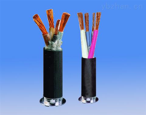 MYPT矿用橡套电缆国标电缆