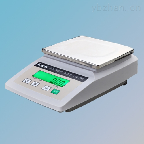 JJ2202BC型-電子分析天平 雙杰百分之一天平2202g/1mg