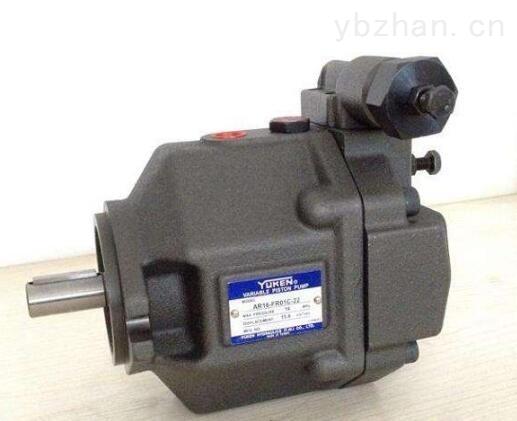 日本油研雙聯泵PV2R13-14-76-F-RAAA-4222