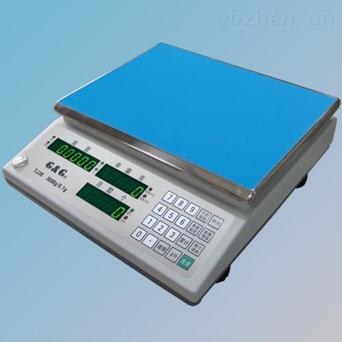 TJ30K-電子計數天平 計數電子秤 30kg/1g