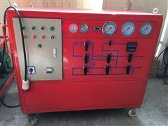 青岛省承装(修、试)SF6气体回收装置